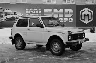 """Спецавтомобиль бронированный для перевозки денежной выручки и ценных грузов на базе автомобиля """"LADA, 21214"""""""